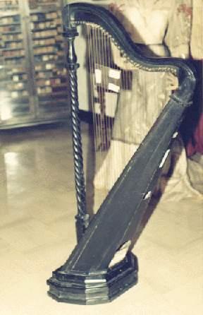Filipino Diatonic Harp CHAPTER 3